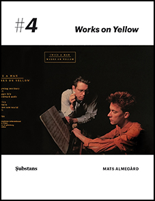 Works on Yellow